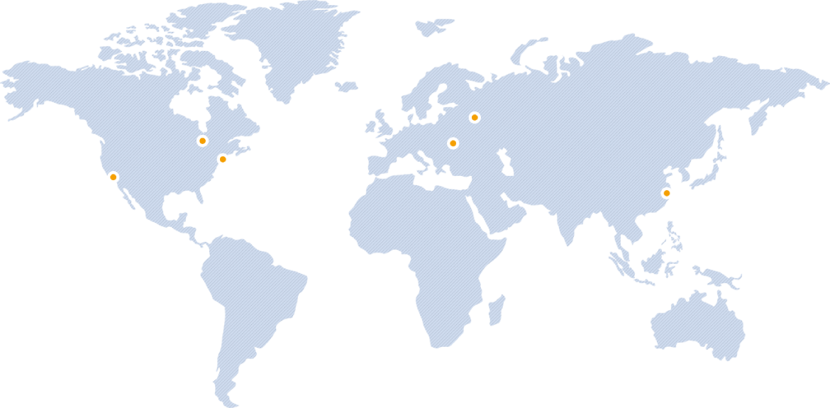 EXPORT-IMPORT ROUTES