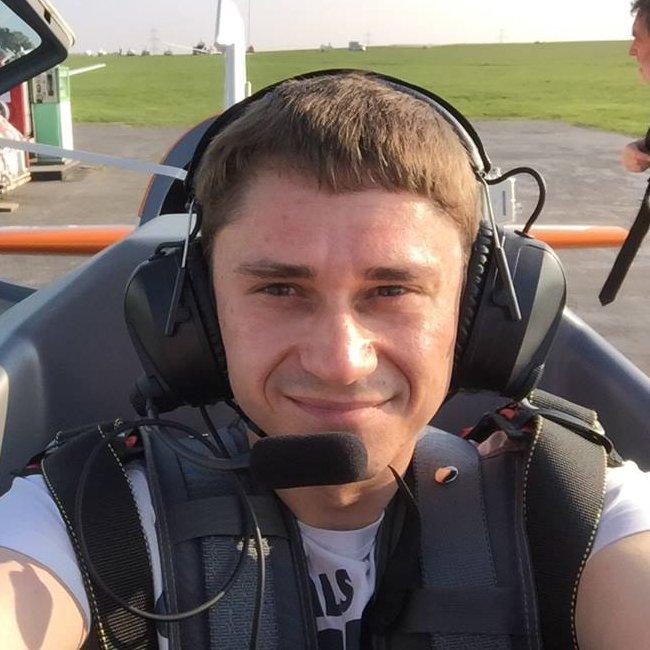 Alexander Pozhidaev