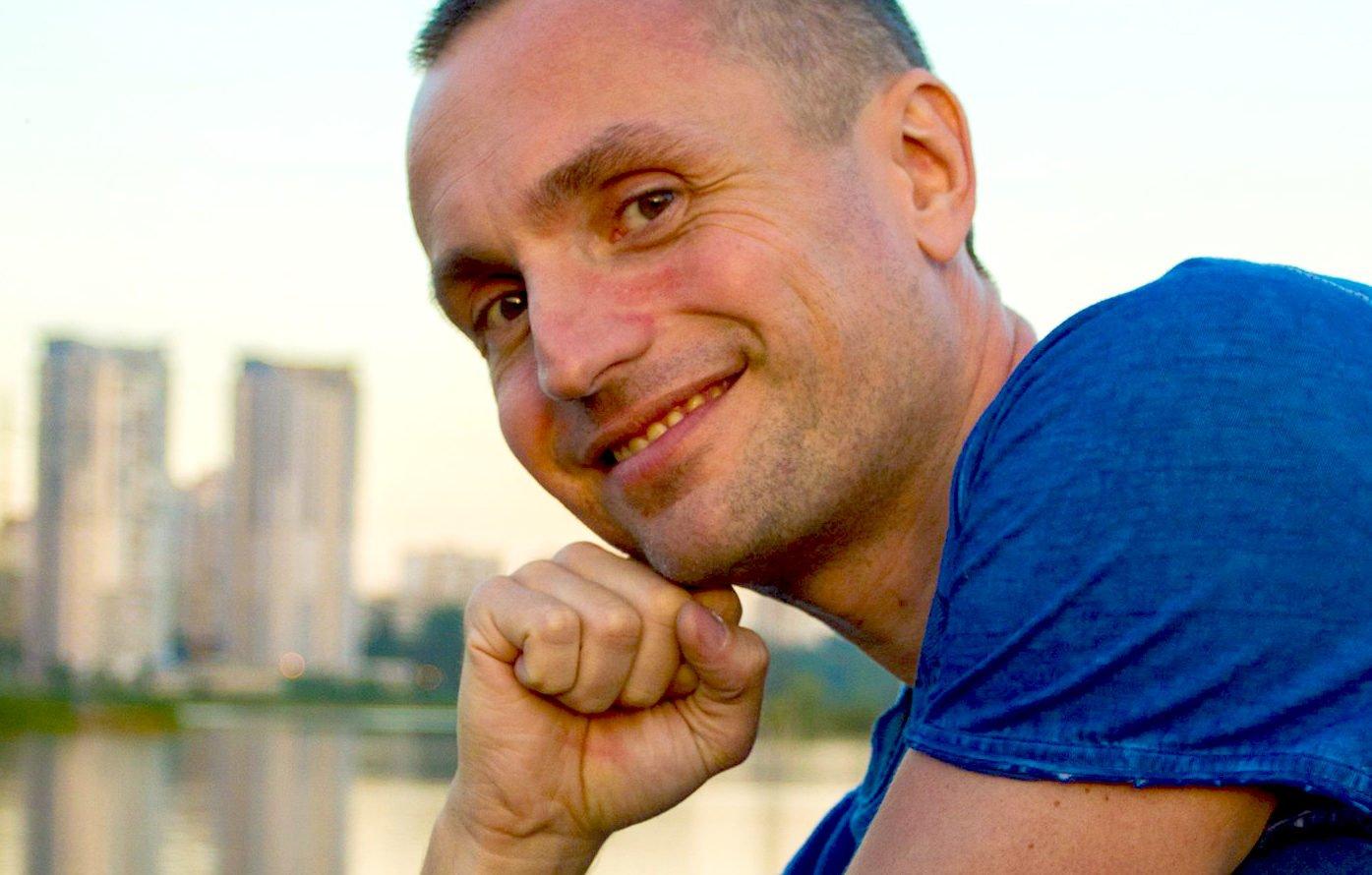 Alexander Radich