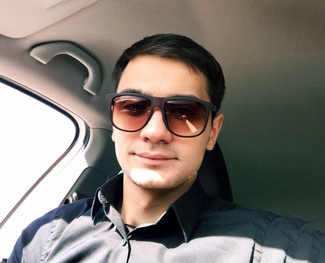 Vyacheslav Tsaturyan