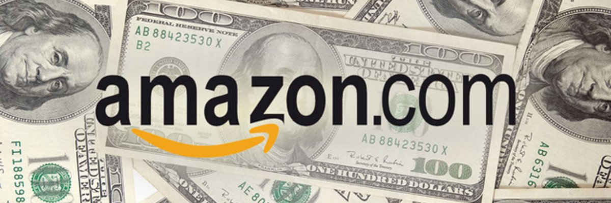 How to withdraw money from Amazon to account in Ukraine