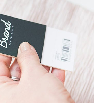 Why do you need barcodes on Amazon?