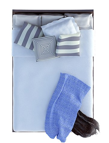 Анализ ниши по продаже постельного белья на Amazon